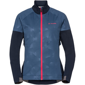 VAUDE Primasoft II Jacket Women eclipse